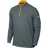 Nike Dri-Fit 1/2 Zip Long Sleeve Top - 4 Colours - 726574