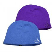Calvin Klein Fleece Lined Golf Beanie Hat - C9097