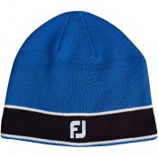 Footjoy Winter Beanie Blue