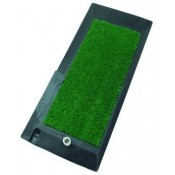 Golfers Club Golf Driving and Chipping Mat Boxed
