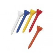Golfers Club Long Plastic Tees TEPLXP