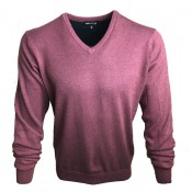 Walrus Golf Tour Collection V Neck Cotton Sweaters