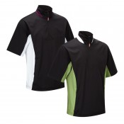 Stuburt Golf Sport Short Sleeve Golf Windshirt